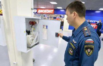 Пожарных инспекторов в России станет на 2 тыс больше в 2019 г