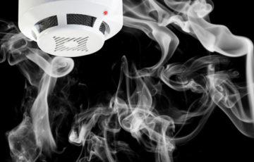 Проверка работоспособности автоматической пожарной сигнализации (требуется 1 раз в квартал)