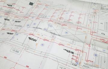 Подготовка проектной документации систем противопожарной защиты