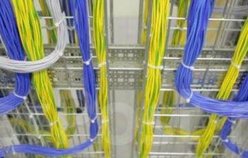 Огнезащита электрического кабеля