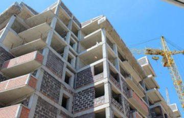Требования пожарной безопасности при строительстве высотных зданий должны быть пересмотрены