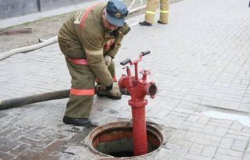 Типы пожарных гидрантов и их проверка