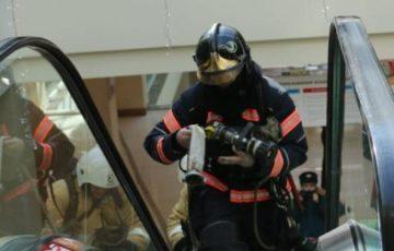 Российким пожарным расширят полномочия по контролю за ТЦ