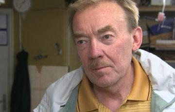 Украинский ученый создает робота-пожарного в Эстонии, технология применялась в Чернобыле