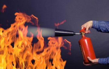 Основные нарушения пожарной безопасности