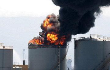 Специалисты ВНИИПО МЧС России запатентовали новый метод противопожарной защиты резервуаров