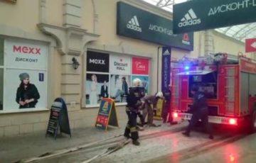 31 ТЦ в Краснодарском крае под угрозой закрытия из-за нарушений пожарной безопасности