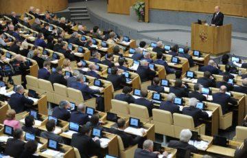 Законопроект об усилении контроля Госпопожарнадзора при строительстве объектов будет рассмотрен Госдумой во втором чтении