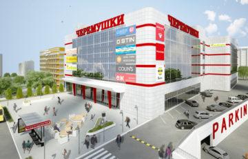 В Москве закрыли опасный ТРЦ. Его владельца экс-банкира обвиняют в растрате 7,5 млрд рублей