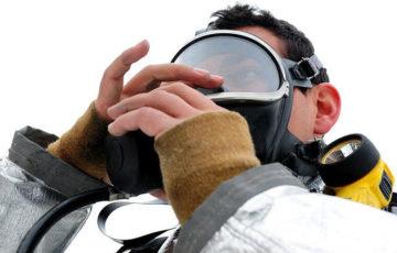 Виды опасностей при работе с кислородом