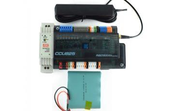 GSM-контроллер в системах пожаротушения