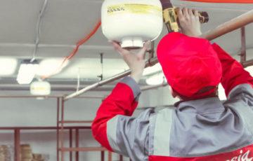 Утверждены типовые контракты на выполнение работ по монтажу и техническому обслуживанию систем обеспечения ПБ