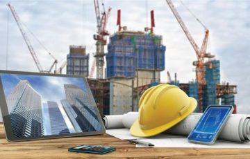 К 15 октября 2019 года будет утверждена Стратегия развития строительной отрасли до 2030 года