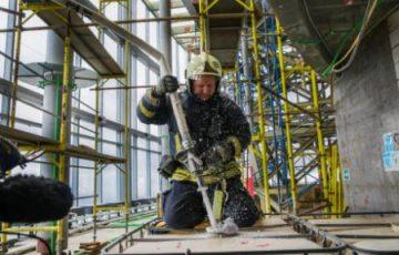Ответственный за пожарную безопасность компании не может работать по ГПД