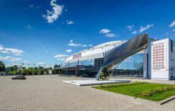 Спорткомплекс в Ярославле оштрафовали на крупную сумму за нарушение правил пожарной безопасности