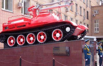 ВНИИПО МЧС России формирует каталог противопожарной продукции