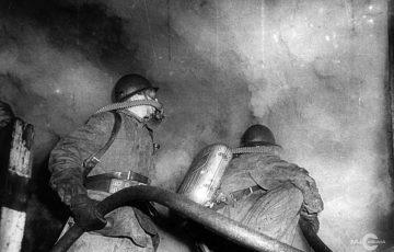 Как развивалась пожарная охрана в России в послевоенный период