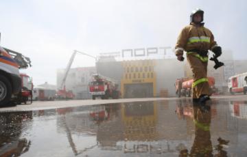 Нарушениетребований пожарной безопасности — статья20.4 КоАП РФ