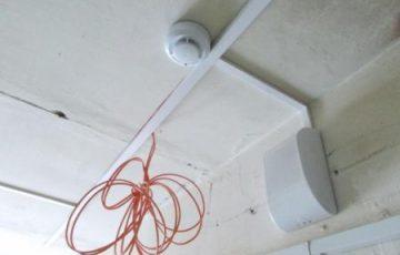МЧС намерено инициировать оснащение всех новостроек извещателями о пожарах