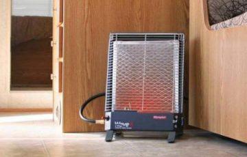 Соблюдение мер безопасности при использовании газовых отопительных приборов