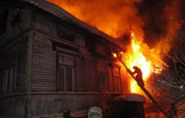 90 % людей на пожарах гибнут ночью: в МЧС региона озвучили статистику 2019 года