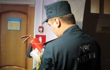 Небывало жёсткий приговор вынесли сотруднику ГУ МЧС в Иванове