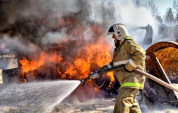 Правительство не поддержало законопроект о досрочной пенсии для пожарных и спасателей