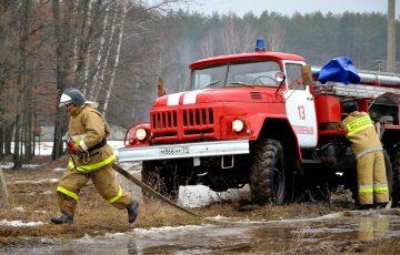 Комментарии по ГОСТ Р 58853-2020 Производственные услуги. Добровольная пожарная охрана.