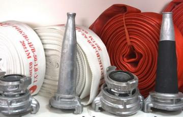Требования к пожарным кранам, шкафам – размещение, монтаж, эксплуатация