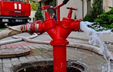 СП 8.13130.2020 «Системы противопожарной защиты. Наружное противопожарное водоснабжение. Требования пожарной безопасности»