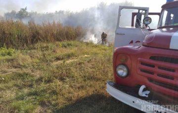 Курские депутаты хотят вернуть транспортный налог для пожарных добровольцев