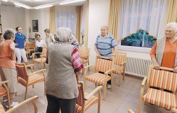 МЧС предложило ввести лицензирование на услуги в частных домах престарелых
