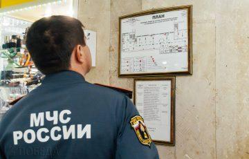 Об утверждении профессионального стандарта «Специалист по гражданской обороне»