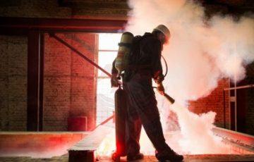 Утверждены новые стандарты, устанавливающие требования к пожарной безопасности строительных материалов