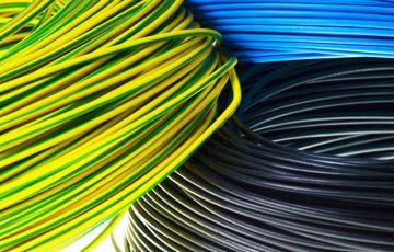 Проект межгосударственного стандарта на кабельные изделия