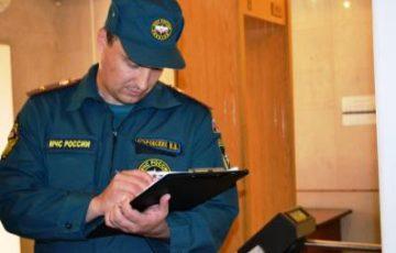 Проверочные чек-листы МЧС России 2021