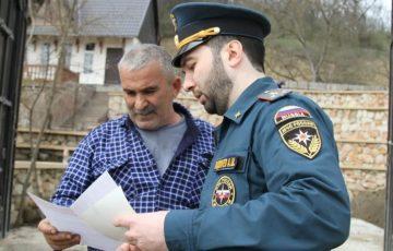 МЧС России разъясняет новые требования пожарной безопасности для садоводов и дачников