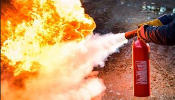 Новые стандарты в сфере пожаротушения